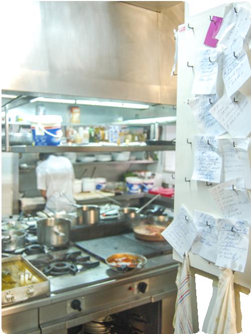 Restaurante Castro Urdiales